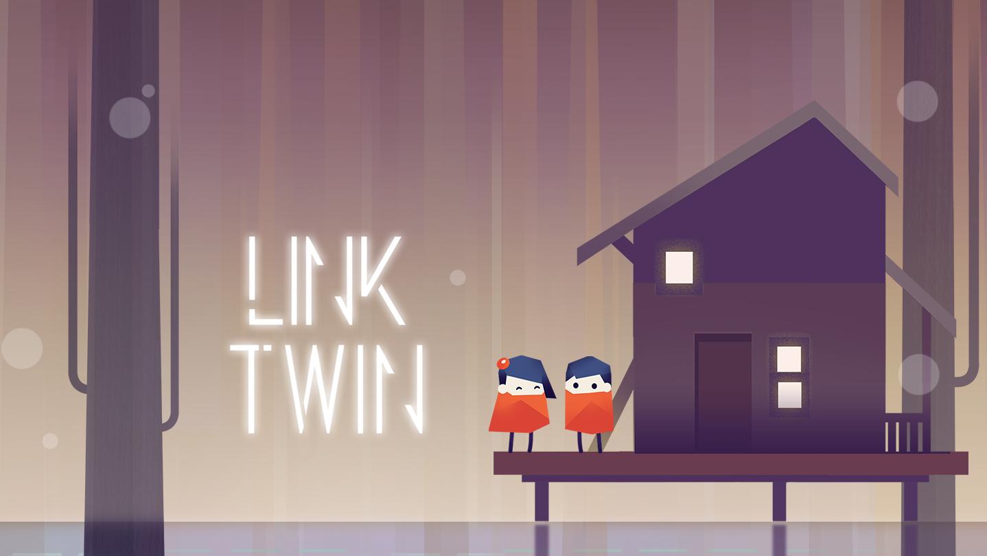 ふたごのパズル-LinkTwin-